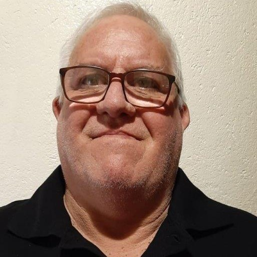 Raymond Arrow Acting Branch Manager Nelspruit
