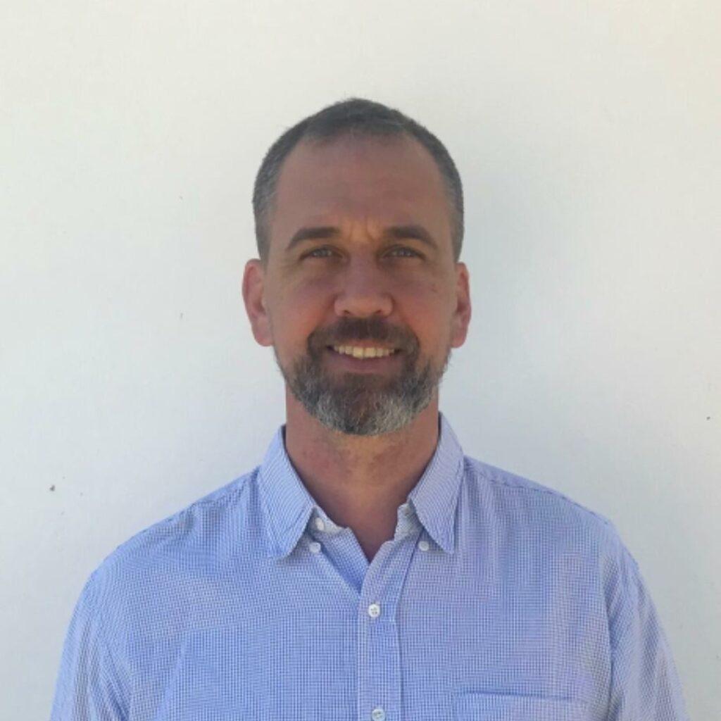 William Dudley-Owen Sales & Marketing Director